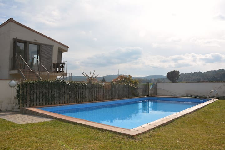 Secret spot in Empordà region - Palafrugell - Appartement