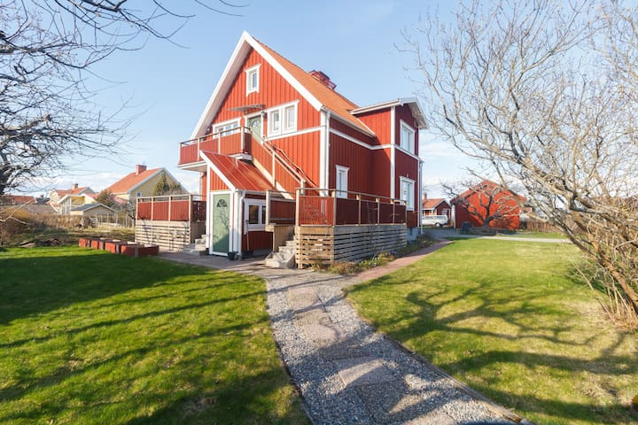 Close to Nature - Authentic Swedish Villa (90sqm)! - Örebro - Huoneisto