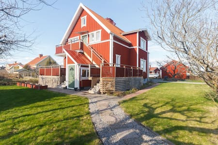 Close to Nature - Authentic Swedish Villa (90sqm)! - Örebro - Daire