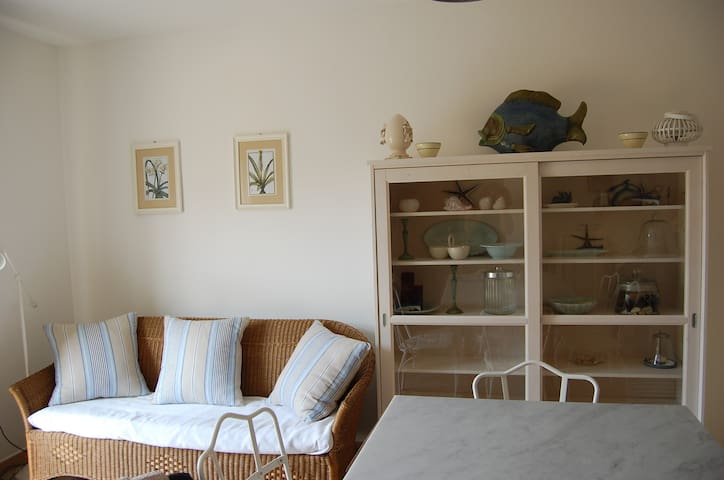 CALORE RELAX E CONFORT FAMILIARE - Orosei - Casa