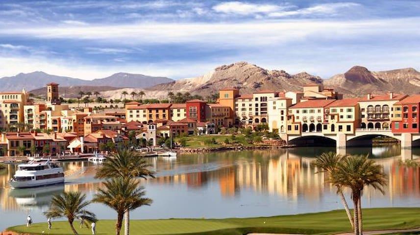 Lake Las Vegas Studio - Henderson