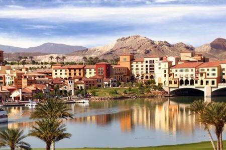 Lake Las Vegas Studio - Henderson - Apartament