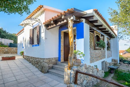 Nice room near Santa Teresa Gallura - House