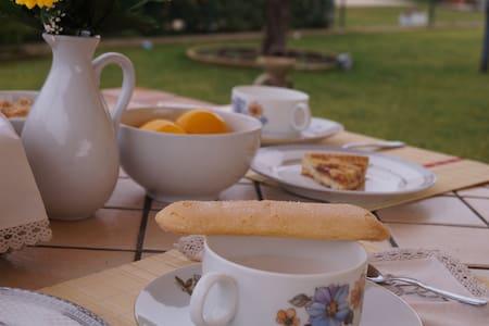 2. B&B Il Girasole  Sud Sardegna - Bed & Breakfast