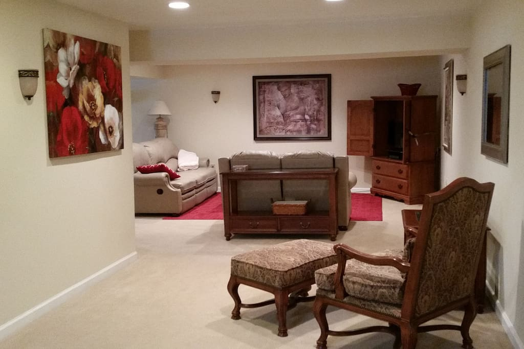 Rooms For Rent Near Montgomery College