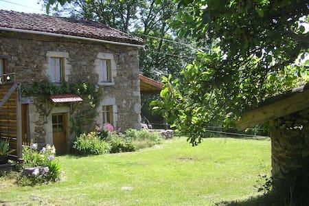 Grand Soleil 3 cottages belle vue - Casa