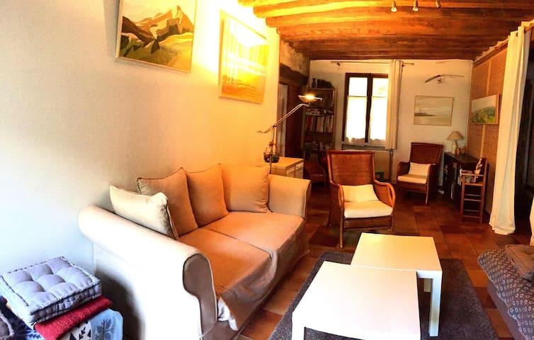 Appartement spacieux et chaleureux, proche Paris - Savigny-sur-Orge