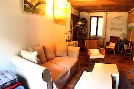 Appartement spacieux et chaleureux, proche Paris - Savigny-sur-Orge - Flat