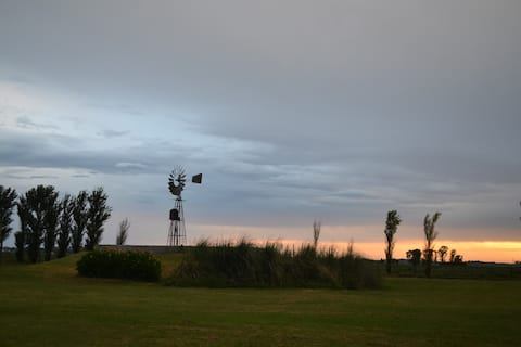 Casa de campo - Country House