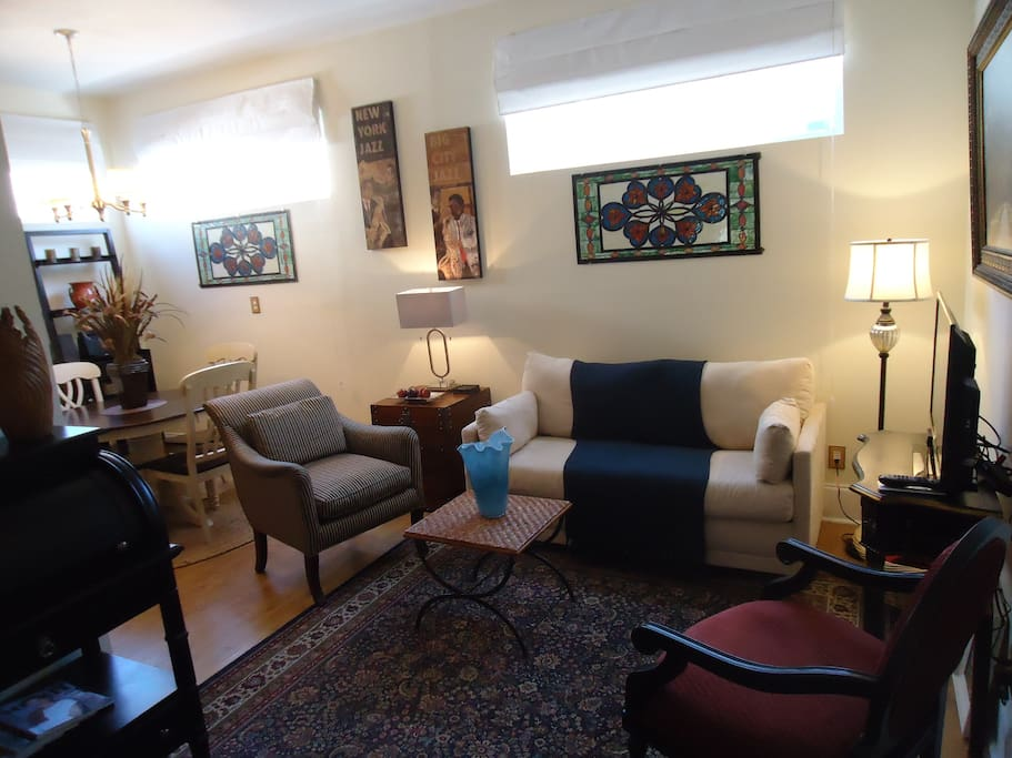 Spanish moss garden level apartment apartments for rent - Cheap 1 bedroom apartments in savannah ga ...