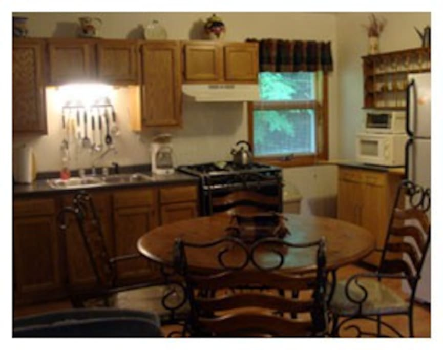 Unit 3- Kitchen