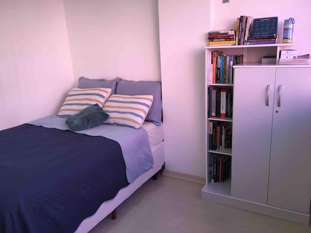 Excellent room in Copacabana