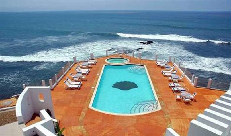 Surfers Paradise @ K38 Club Marena Rosarito