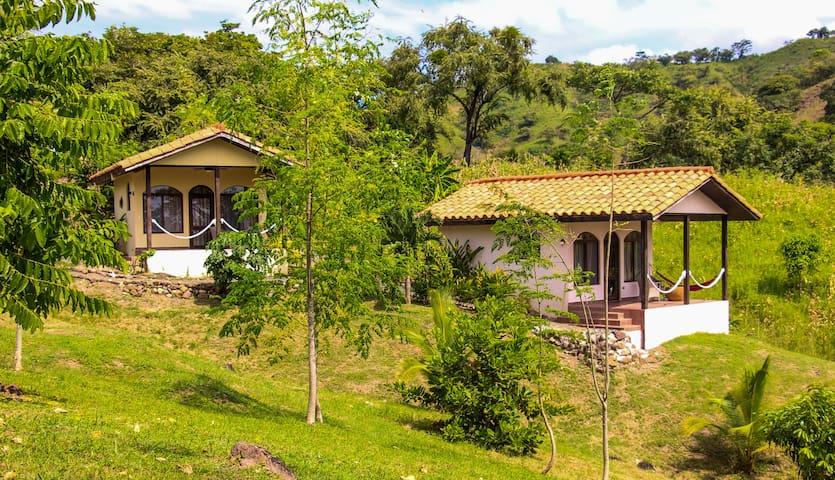 Garden Of Eden Azuero Hills