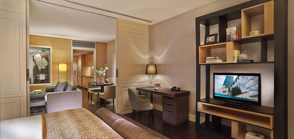 Slice of Heritage in the City/Collyer Suite Promo