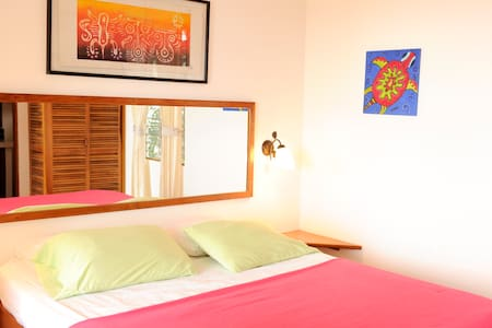 Ocean View Room for YOU! - Nosara - Bed & Breakfast