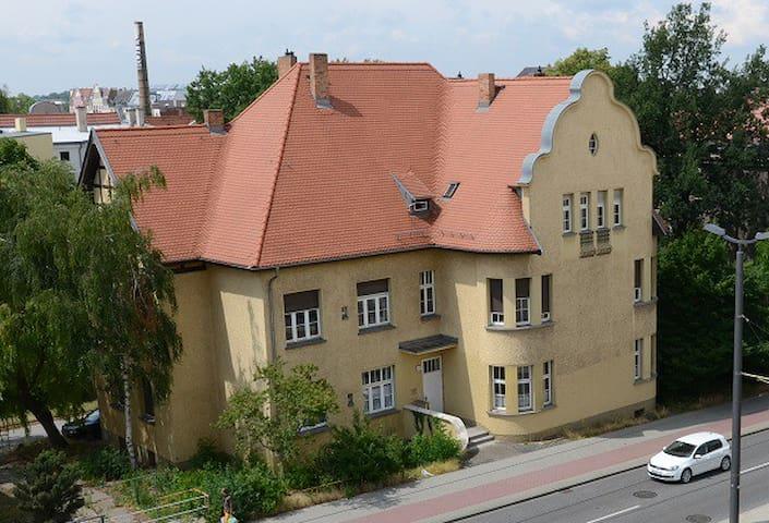 Charmante Gästewohnung mit Stil - Cottbus - Daire