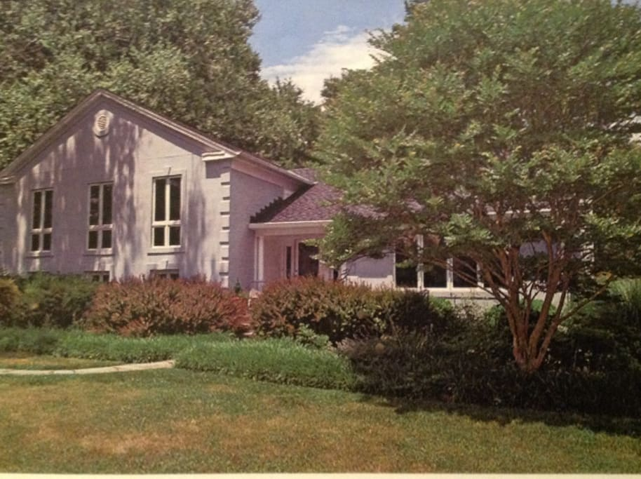 Facade of House (2)