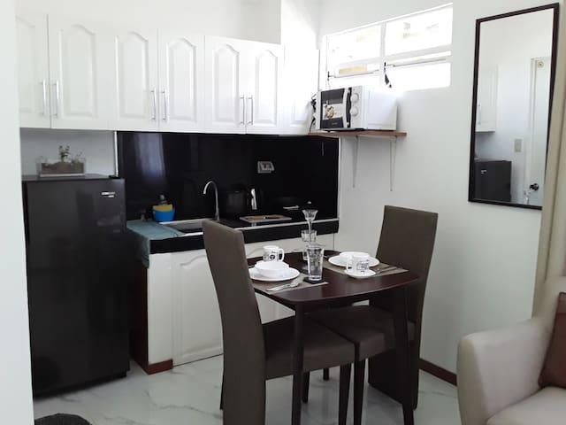 Orquia Residence - 1st Floor