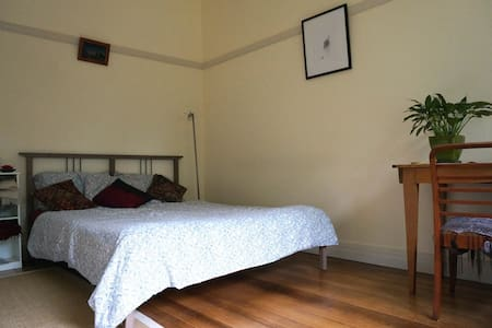 Beautiful Northcote home with heart -close to city - Melbourne - Huis