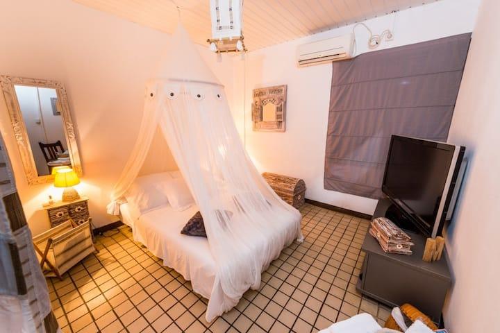 Chambres d'hôtes roots&cosy kourou