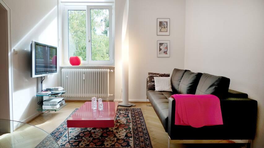 EKATARINA Apartments Bergschloss 301
