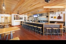 mule bar..a favorite..500 feet away