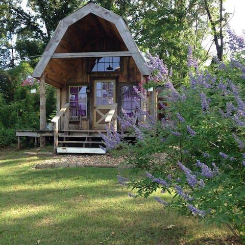 Cloey's Cabin