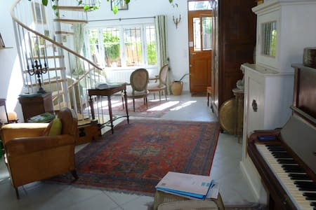 le Colibri enchanteur - Fontenay-sous-Bois - Bed & Breakfast