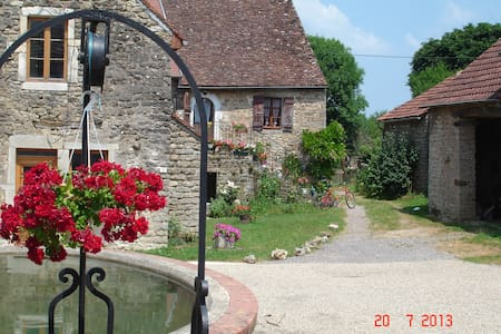 Charming house - Écutigny