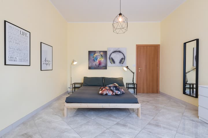 "TRAVELERSHOME CIAMPINO B&B ""2"""
