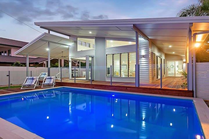 Luxury Ocean Property La Flotte In