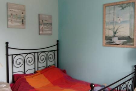 Chambre meublée + cuisine privative - olonne sur mer