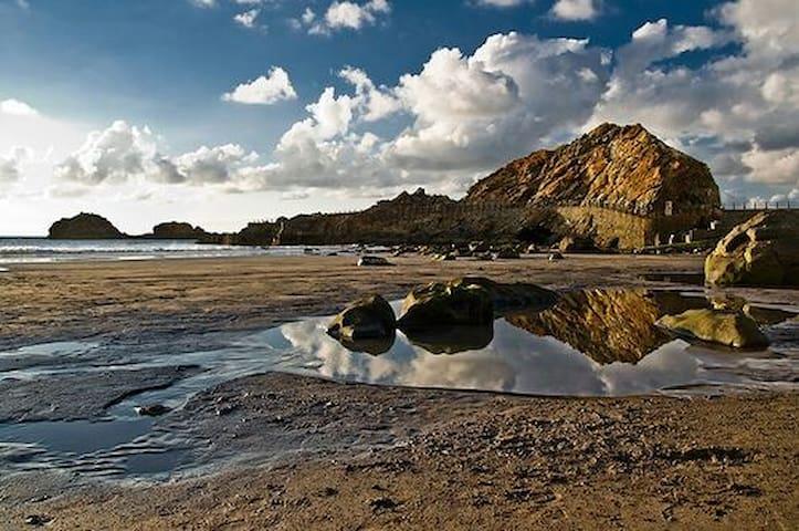 Playa del Roque