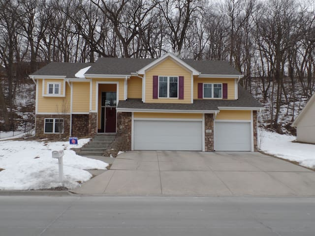 Berkshire or CWS - Whole House - Council Bluffs - House