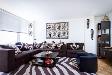 GREAT PRIVATE BEDROOM  - Nova York
