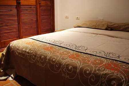 Double room in Costa Adeje - Costa Adeje - Bed & Breakfast