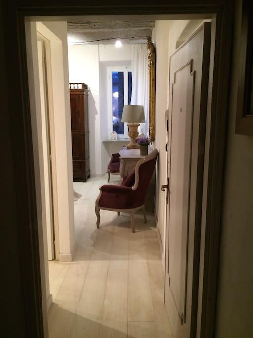 Pavia Room Rent