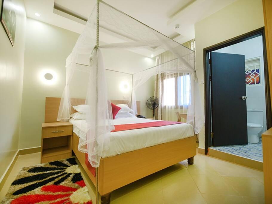 Hotel Nyumbani