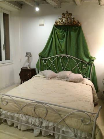 BB Le stanze del Cardinale - Room 4 - Pavie - Bed & Breakfast