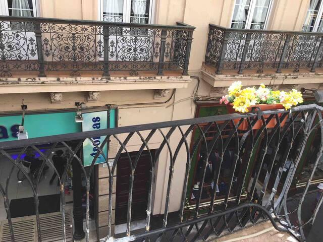 Apartamento tipo estudio en pleno Centro Sevilla
