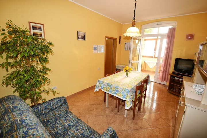 Appartamenti Lucilla A just a step from the sea - Umag - Appartement