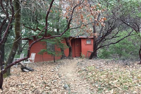 Moon Cabin, Four Springs Retreat - Middletown - Cabana