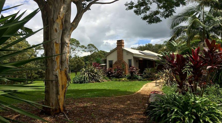 Rosebank Farmhouse - Rosebank - Casa