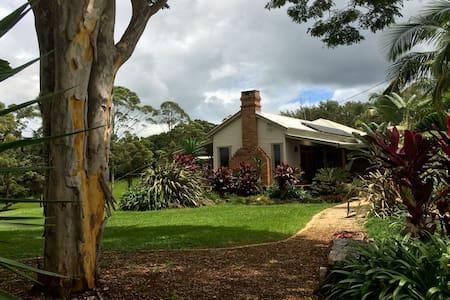 Rosebank Farmhouse - Rosebank