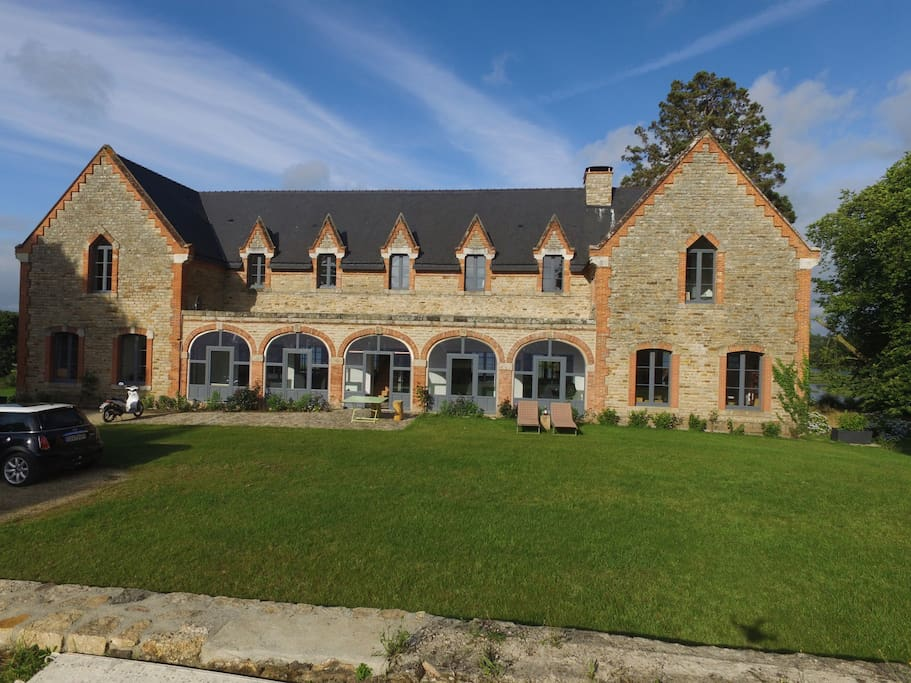 Chambre d 39 h te houat auray crach trinit mer houses for Chambre dhote france