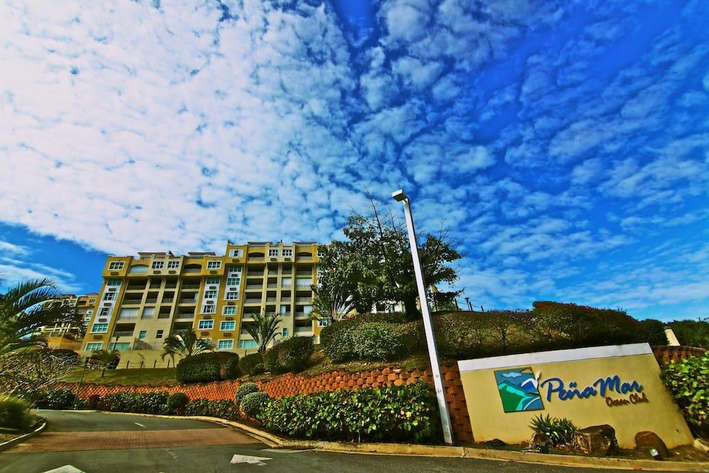 Pina Mar Ocean Club