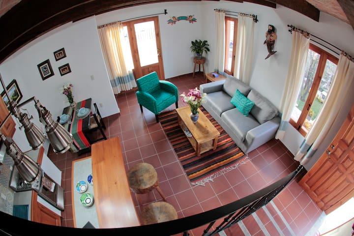 Casa San Miguel : El HomeStay - San Cristóbal de Las Casas - Leilighet