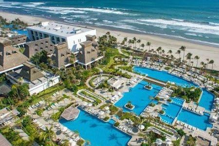 Mayan Palace Golf Resort 1 bedroom - Acapulco