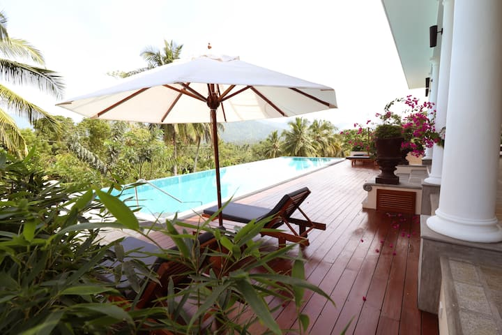 Lanka Golf Villa Collection - Villa Gelian Luxury